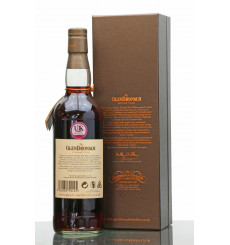 Glendronach 39 Years Old 1971 - Single Cask No.489