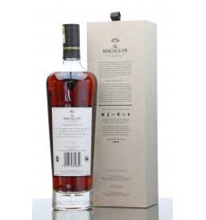 Macallan 1997 - 2019 Exceptional Single Cask No.2