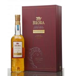 Brora 40 Years Old 1978 - 200th Anniversary
