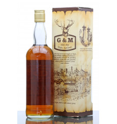 Mortlach 45 Years Old 1936 - G&M Connoisseurs Choice