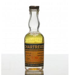 Chartreuse Yellow Label (5cl) Miniature