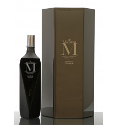 Macallan M Black Decanter - 2017 Release