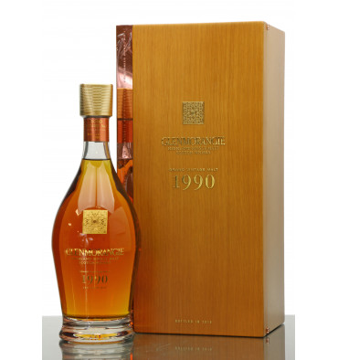 Glenmorangie Grand Vintage Malt 1990 - 2016 Bond House No.1 Collection