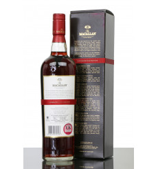 Macallan Easter Elchies - 2008