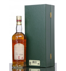 Bowmore 32 Years Old 1968 - Stanley Morrison 50th Anniversary (75cl)