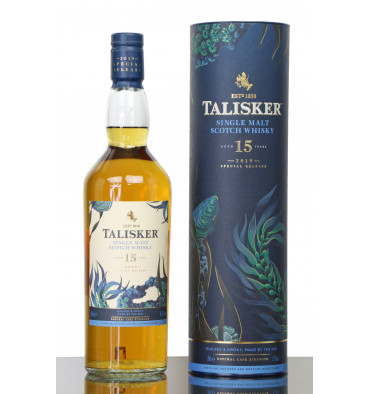 Talisker 15 Years Old - 2019 Special Release