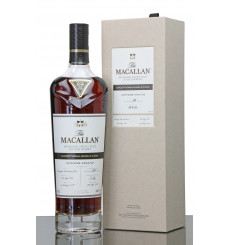 Macallan 1997 - 2019 Exceptional Single Cask No.2
