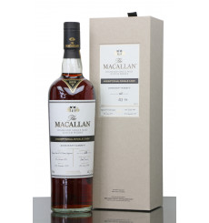 Macallan 1997 - 2018 Exceptional Single Cask No.11