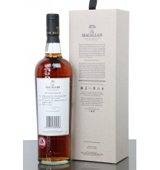 Macallan 2005 - 2017 Exceptional Single Cask No.09 (Distillery Exclusive)