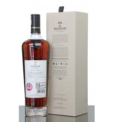 Macallan 1997 - 2019 Exceptional Cask No.1