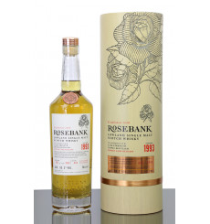 Rosebank 27 Years Old 1993 - Single Cask No.433
