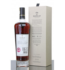 Macallan 1997 - 2019 Exceptional Single Cask No.3