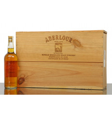 Aberlour 1989 - Millennium Celebrations (Full Case Of 12)