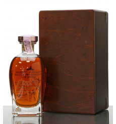 Fettercairn 35 Years Old 1978 - Ukrainian Whisky Connoisseurs Club's Choice