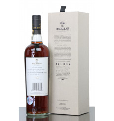 Macallan 1997 - 2018 Exceptional Single Cask No.12