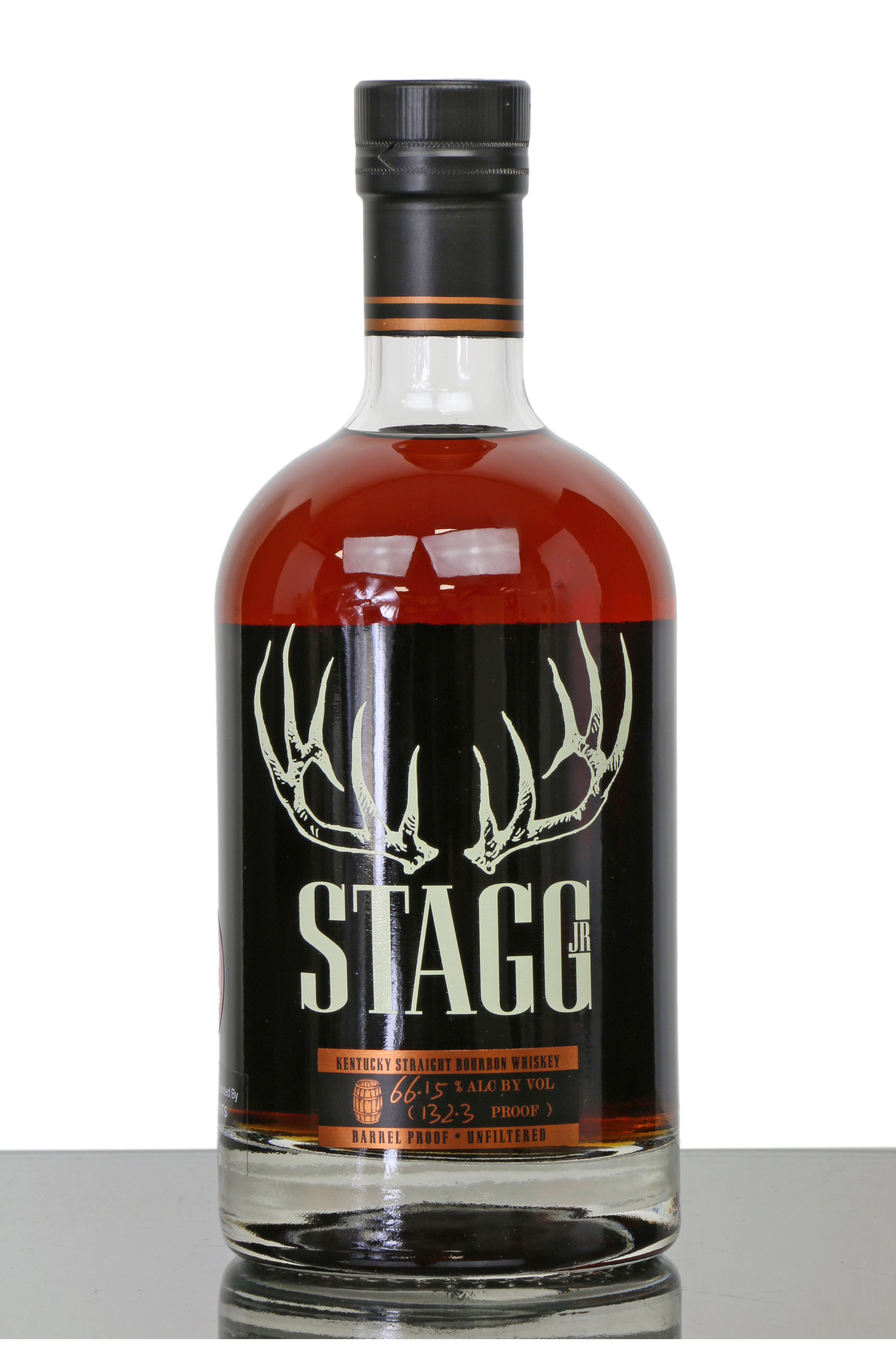 Stagg JR Kentucky Bourbon Whiskey - Buffalo Trace (132.3 ...