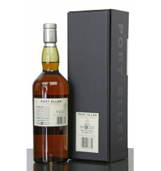 Port Ellen 32 Years Old - 15th Release (75cl)