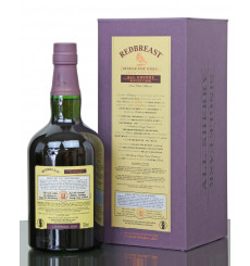 Redbreast 25 Years Old 1991 - First Fill Oloroso - The Irish Whiskey Collection Exclusive