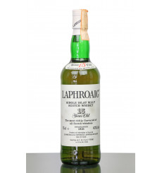 Laphroaig 15 Years Old -  Pre Royal Warrant (43%)