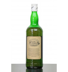 Laphroaig 10 Years Old 'Unblended' - Pre Royal Warrant Italian Import (75cl)