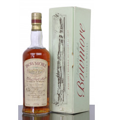 Bowmore 21 Years Old 1972