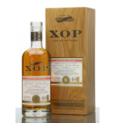 Macallan 40 Years Old 1977 - Douglas Laing's XOP