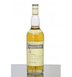 Cragganmore 12 Years Old (20cl)