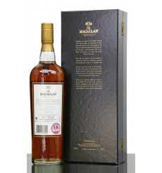 Macallan 12 Years Old - Reawakening Limited Release