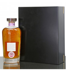 Ladyburn 44 Years Old 1974 - Signatory Vintage 30th Anniversary