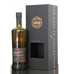 Macallan 30 Years Old 1989 - SMWS 24.139 The Vaults Collection 2019