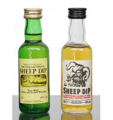 Sheepdip Miniatures x2