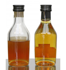 Highland Park 12 Years Old - Miniatures (5cl x2)