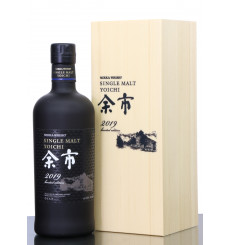 Yoichi 2019 Limited Edition - 50th Anniversary Of Miyagikyo