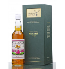 Glenlivet 1949 - 2001 G&M George & J.G.Smith