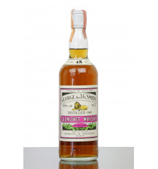 Glenlivet 45 Years Old 1940 - G&M George & J.G.Smith (75cl)