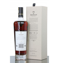 Macallan 1997 - 2019 Exceptional Single Cask No.5542/02