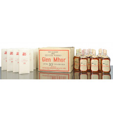 Glen Mhor 10 Years Old - Full Case (12x 75cl)