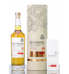 Rosebank 26 Years Old 1993 - Single Cask No.625