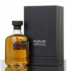 Balblair 1969 - 2012 1st Release