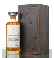 Macallan 30 Years Old 1988 - Mizunara Cask Finish