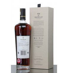 Macallan 1997 - 2019 Exceptional Single Cask No.14/03