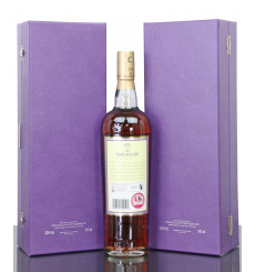 Macallan Diamond Jubilee - With Extra Box