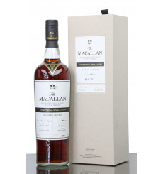 Macallan 1997 - 2018 Exceptional Single Cask No.12