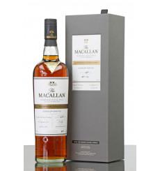 Macallan 2002 - 2018 Exceptional Single Cask No.8167/02