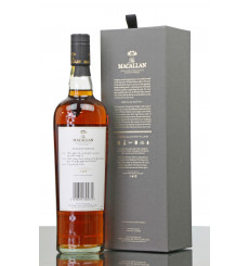 Macallan 2002 - 2018 Exceptional Single Cask No.8167/02