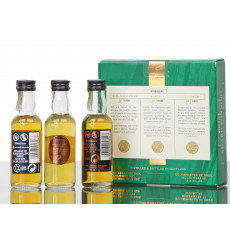Diageo Discovery Miniature Collection (5 cl x3)