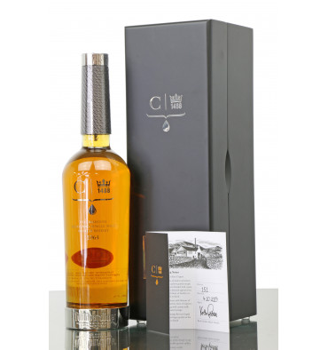Tullibardine 51 Years Old 1964 - The Custodians Collection