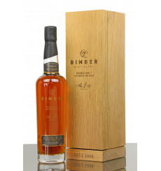 Bimber Single Malt London Whisky - The 1st Release