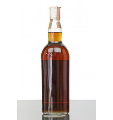 Macallan 1956 - 80° Proof - Campbell Hope & King