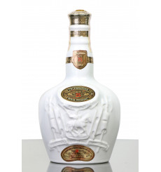 Chivas Regal 25 Years Old - Royal Salute for Royal Wedding 1993